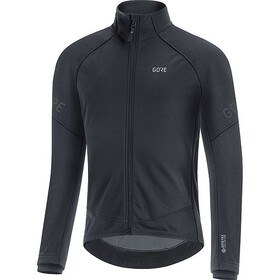 GORE WEAR C3 Gore-Tex Infinium Thermo Jacket Men black